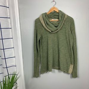 Free People Cocoon Cowl Pullover